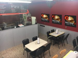 Blister's BBQ: your Rexburg barbecue destination.